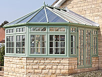 Just Doors and Windows - Double Glazed Casement Windows Worcester, Worcestershire