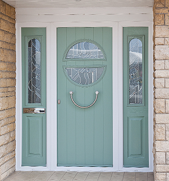 Double Glazed Composite Doors Kingham, Oxfordshire | A.D.GLASS