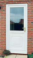 HALO HOME IMPROVEMENTS LIMITED Supply Double Glazed front doors in High Wycombe, Buckinghamshire