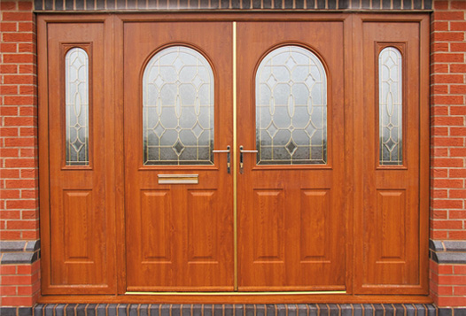 Timber Alternative front and Back Doors | Timber Replacement Doors ...