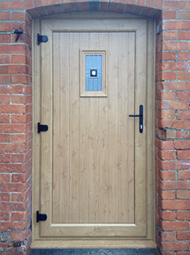 Timber & Wooden Replacement Doors Kingham, Oxfordshire | A.D.GLASS