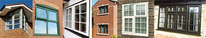 Double Glazing Bexleyheath, Kent