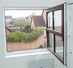 Double Glazing Burbage, Leicestershire