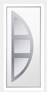 ARTUBY 3 Door Design