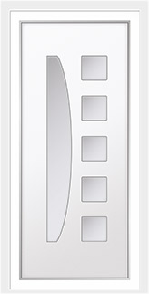 LB 6 Door Design