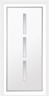 PECA 3 Door Design