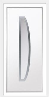 PORTE 1 Door Design