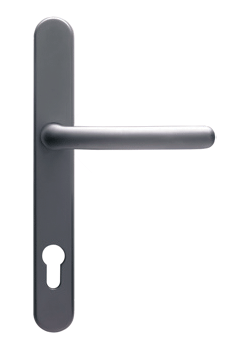 balmoral handle in hardex graphite