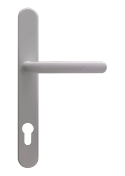 balmoral handle in white