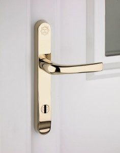 Door Handle option 1 from Heath Windows and Conservatories