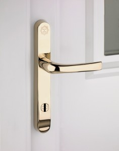 Handles for Stormproof French Timber Doors Derby, Derbyshire