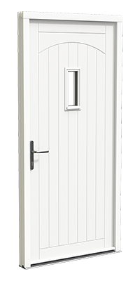 Arran 1 Door Design