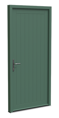 Islay 1 Door Design