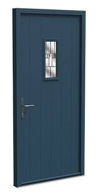 Islay 2 Door Design