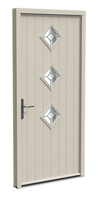 Islay 5 Door Design