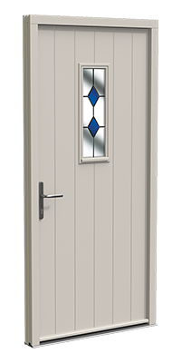 Islay 6 Door Design
