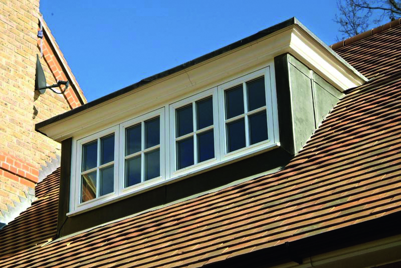 Stormproof Timber Windows Sleaford, Lincolnshire