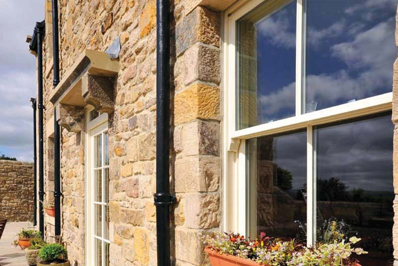 Cords and Weights Timber Windows Huddersfield, Yorkshire