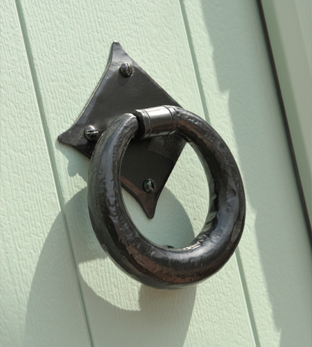 composite door knocker