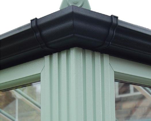 corner pilaster