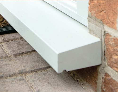 55mm radlington cill option