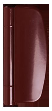choices brown dynamic hinges from Aran J Frain