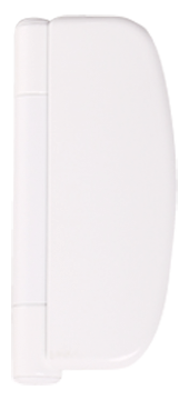 choices white dynamic hinges from Aran J Frain
