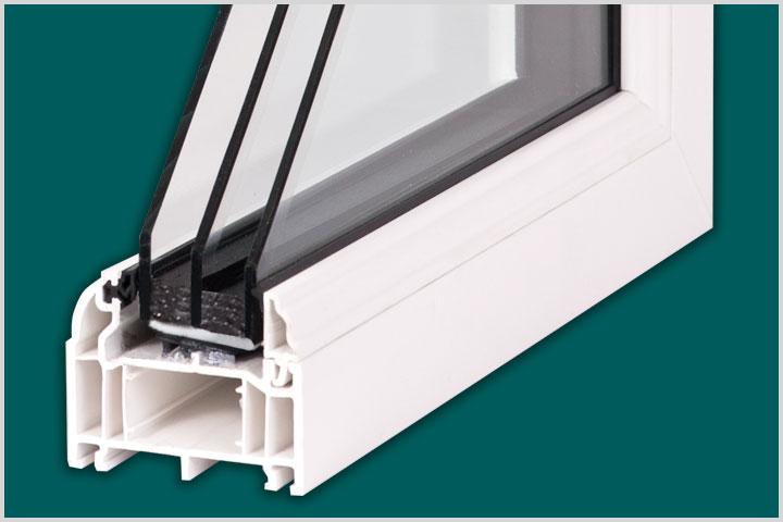 triple glazing from BESPOKE windows by RKM