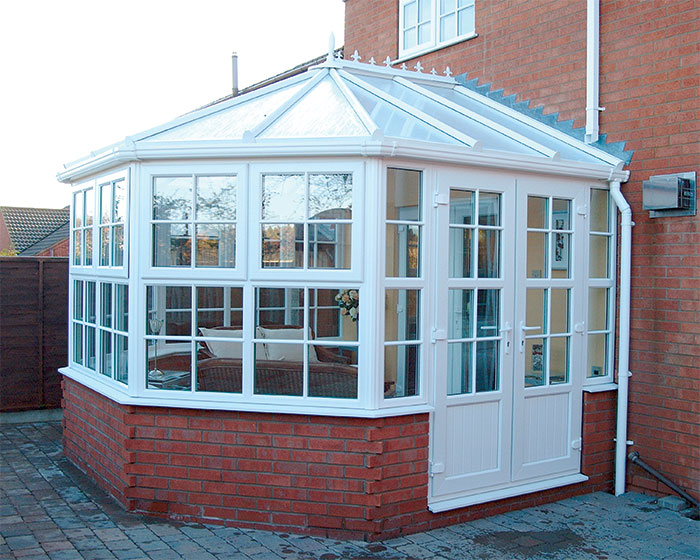 \astragal bars from Bluesky Home Improvements & Conservatories