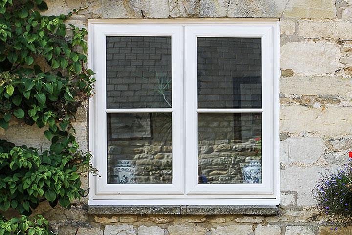casement windows buckingham