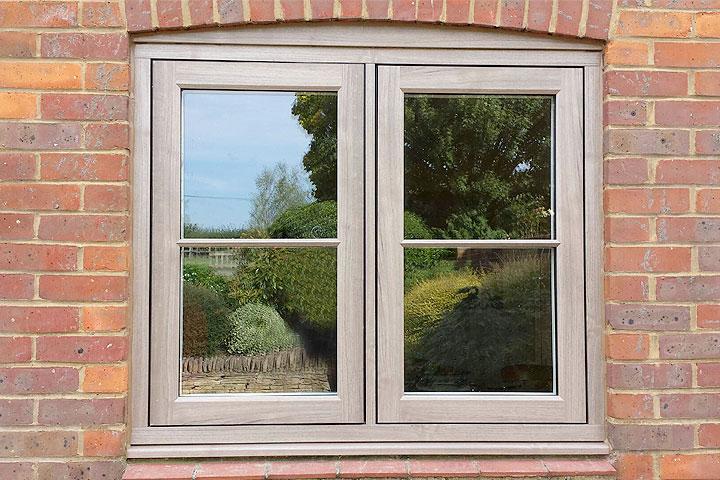 timber alternative windows oundle
