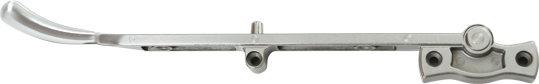 tear drop range dummy stay from Clarity Glass and Glazing Ltd