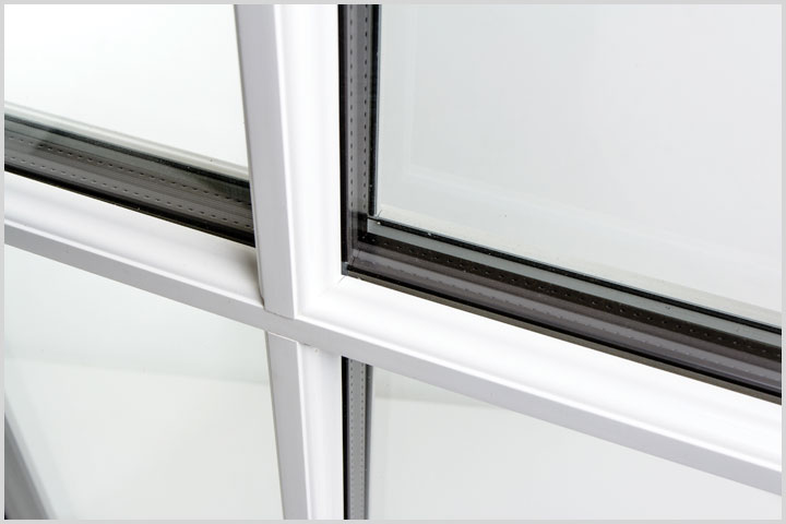 georgian bars from Clarity Glass and Glazing Ltd