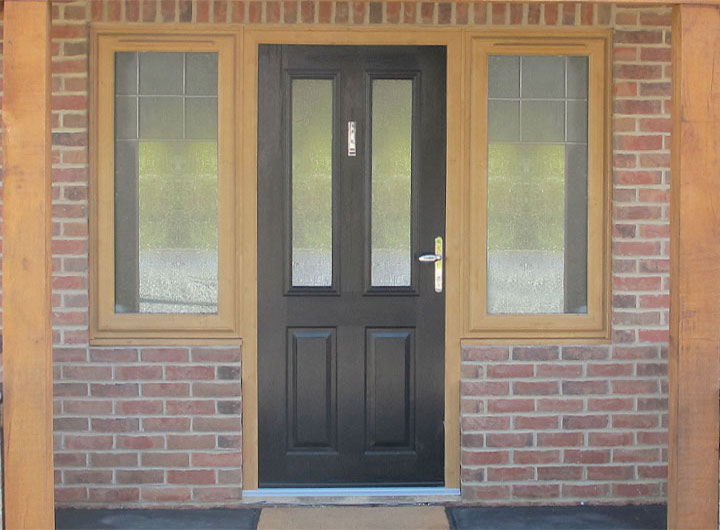 Composite Doors Birmingham from D and L Installations