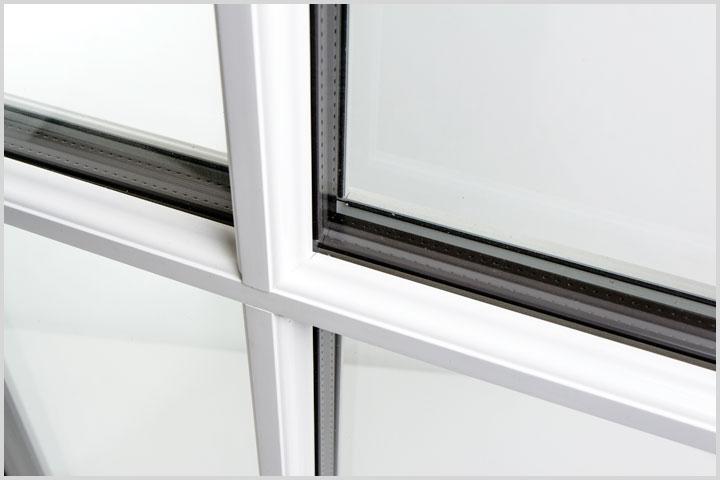 georgian bars from Daventry (Insulglass) Windows