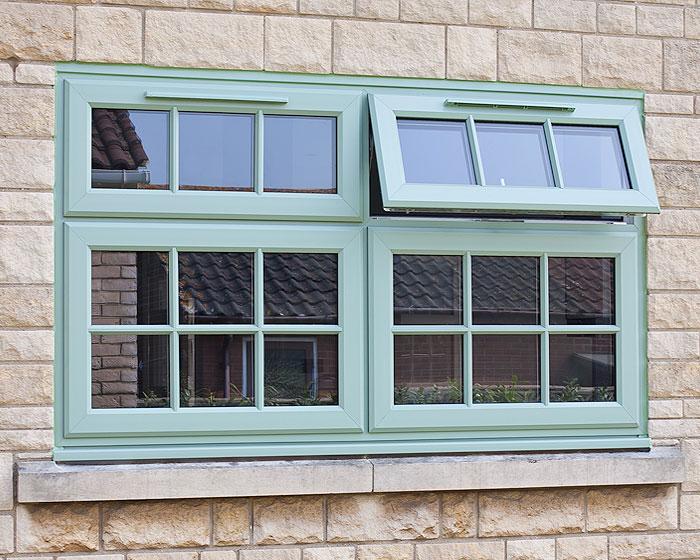 chartwell green from De Rosa Installations Ltd
