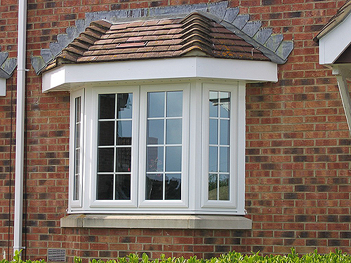 decorative leadwork west-midlands