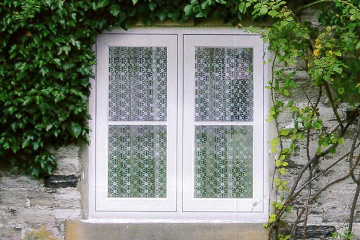 flush 70 timber alternative windows reading