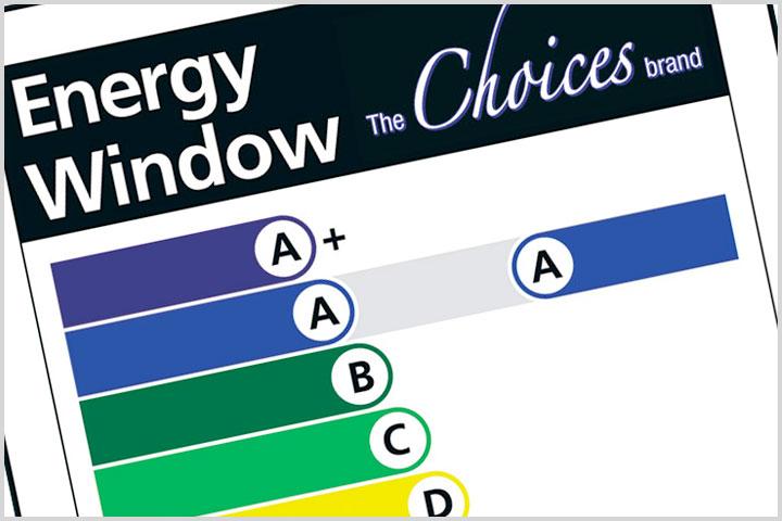 energy rated windows doors from IN Windows Ltd