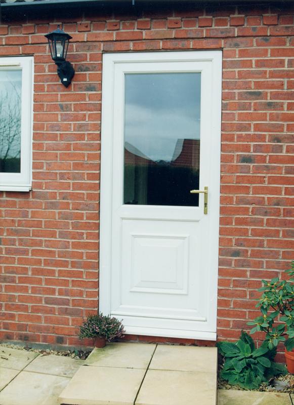 upvc double glazed doors newbury