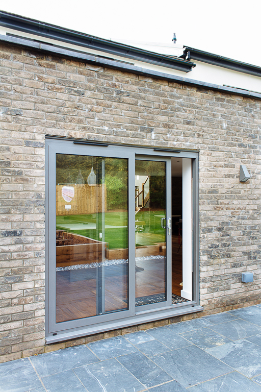 Aluminium Patio Doors Bristol from Price Glass and Glazing Ltd