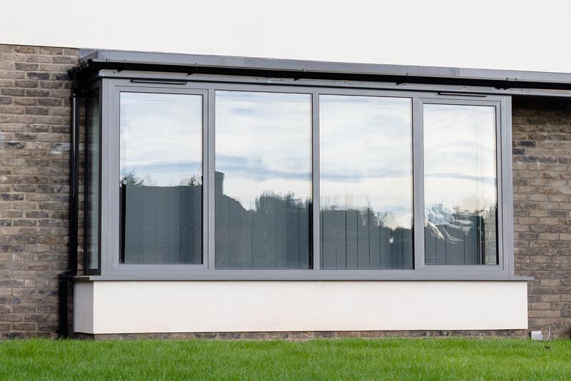 Aluminium Windows Bracknell Wokingham In Berkshire