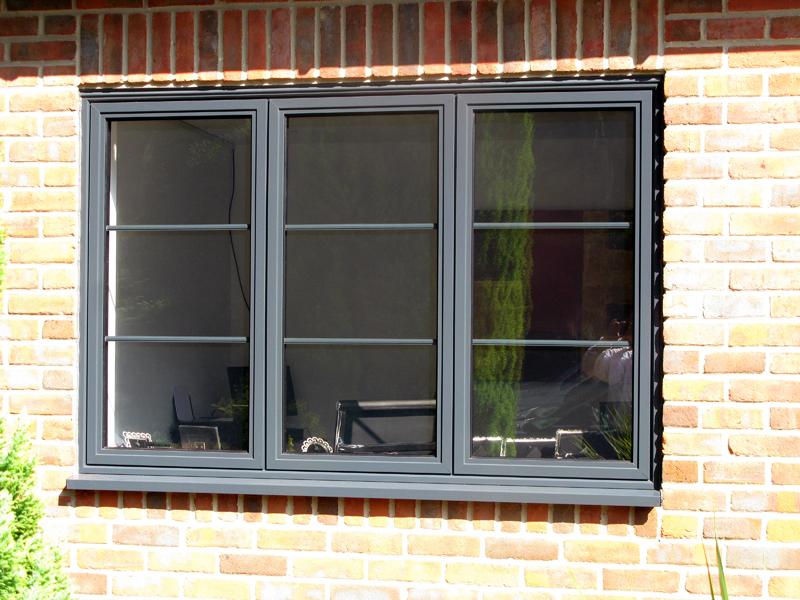Aluminium Windows Bristol From Price Glass And Glazing Ltd