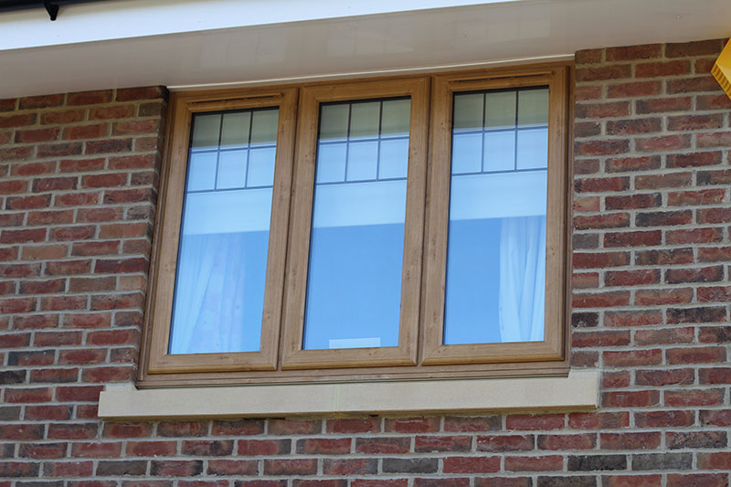 Upvc casement windows bristol from price glass and glazing ltd for Casement windows online