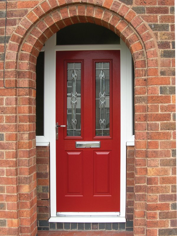 Composite Doors St.Neots, Bedford, Huntingdon from Excelsior Windows ...