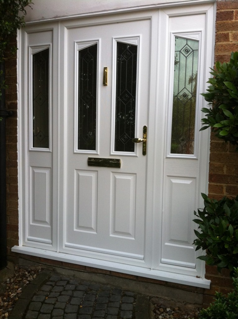 Composite Doors Bristol from Price Glass and Glazing Ltd