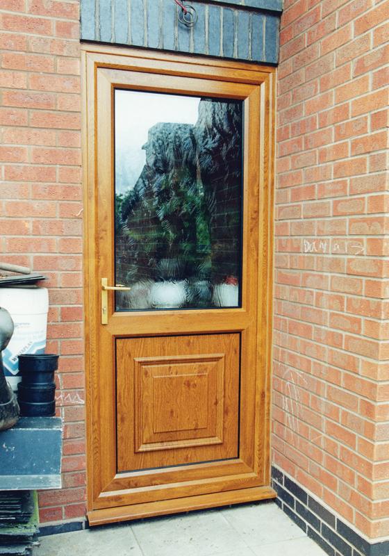 Black Upvc Windows >> UPVC Double Glazed Doors Middlesex