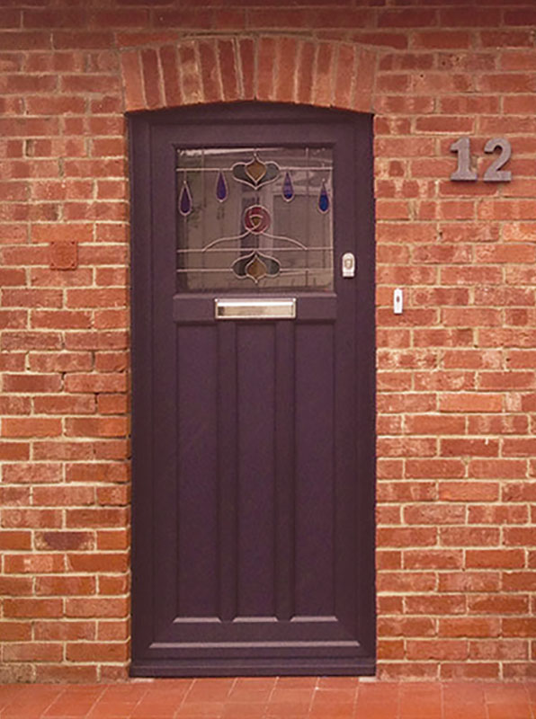 Single Doors From Silver Glass Company Limited Tailored To Your Exact  Requirements