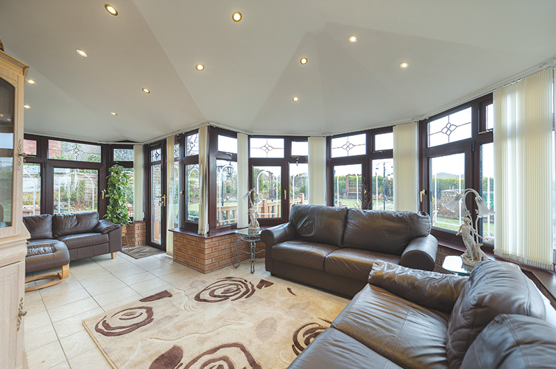 Garden Rooms Corby Kettering Northamptonshire