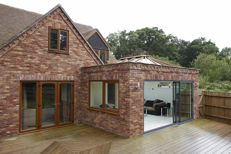 Orangery Specialists Norwich | Norwich Windows and ...